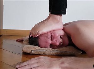 Trampling and Facestanding