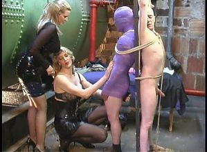 Double Domme Femdom part 1