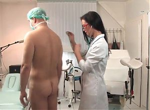 Deep prostate examination II