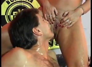 Femdom Pissing Slave Compilation #1 by GregoriusPL